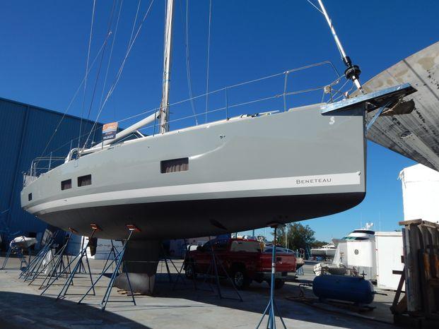 2014 Beneteau Oceanis-55 Purchase Massachusetts
