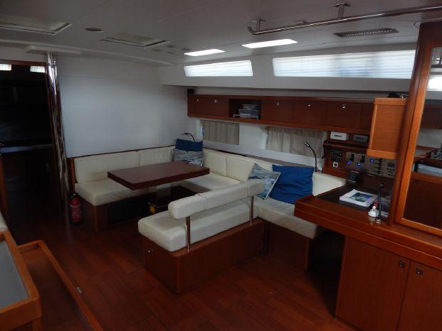 2014 Beneteau Oceanis-55 Buy BoatsalesListing