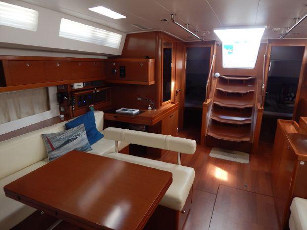 2014 Beneteau Oceanis-55 BoatsalesListing Connecticut