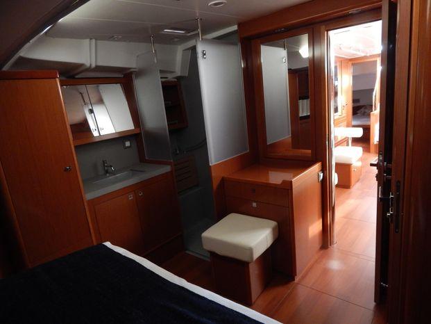 2014 Beneteau Oceanis-55 Purchase Broker