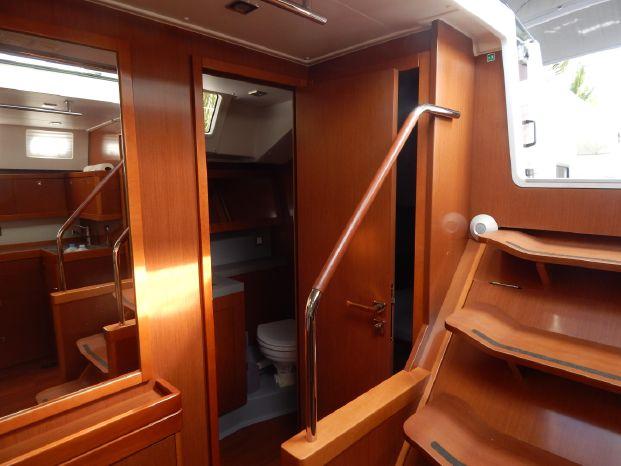 2014 Beneteau Oceanis-55 Buy Sell