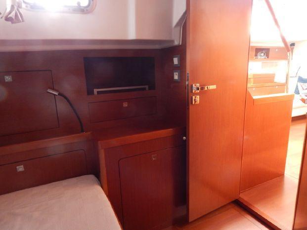 2014 Beneteau Oceanis-55 Buy Connecticut