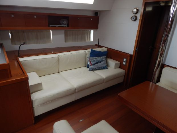 2014 Beneteau Oceanis-55 Buy New England