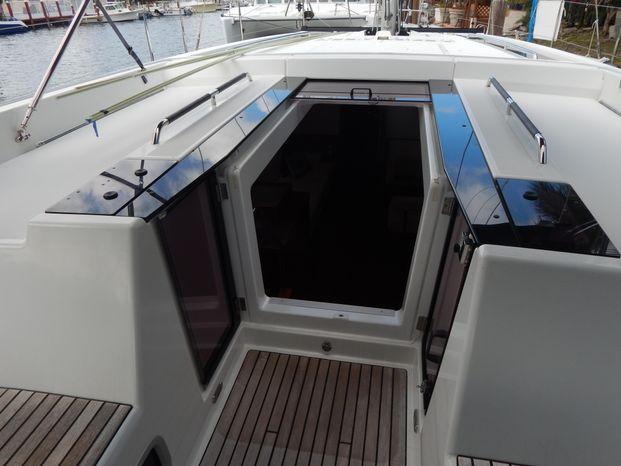2014 Beneteau Oceanis-55 Sell BoatsalesListing