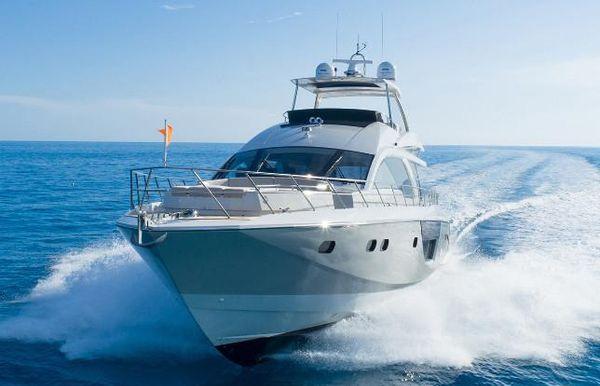 2021 CL Yachts CLA 76