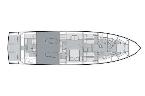 CL Yachts CLA 76 image