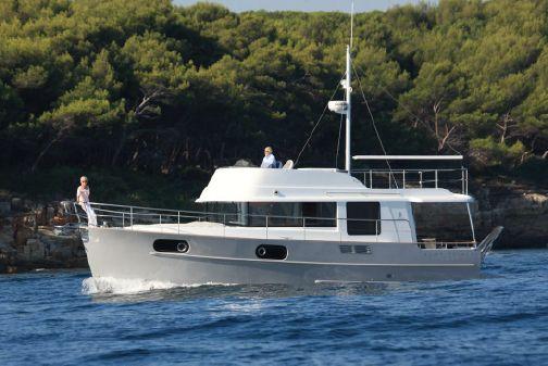 Beneteau America Swift Trawler 44 image