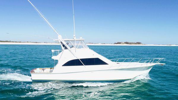 Ocean Yachts 53
