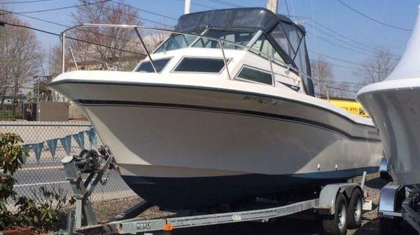 Grady-White Offshore 24