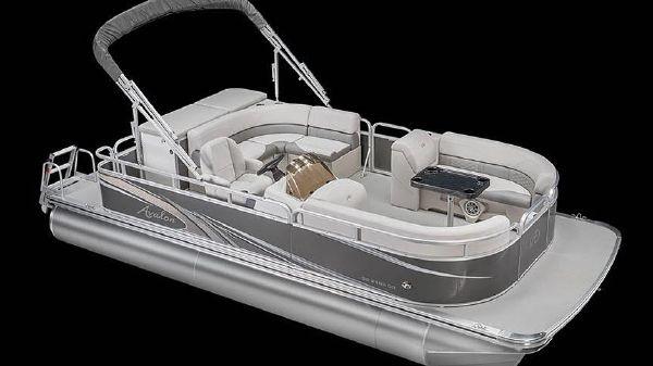 Avalon GS Cruise - 23'