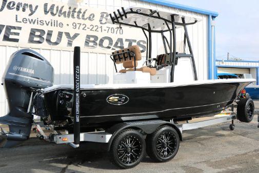 Sea Hunt BX22BR image