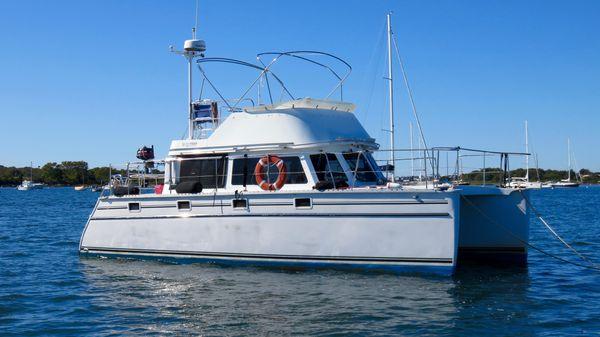 PDQ MV/32 Passagemaker