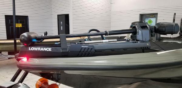 Falcon Boats F20 TE Hybrid image