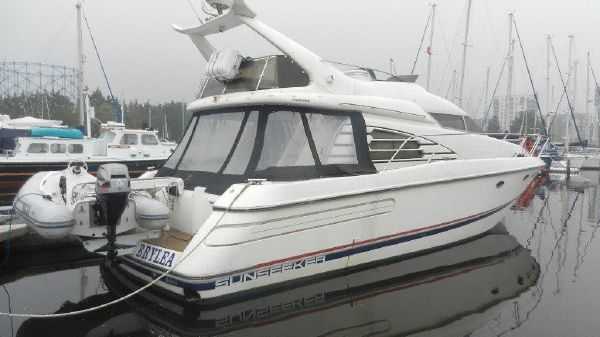 Sunseeker Manhattan 46