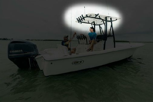 Sea Hunt Gamefish 30 with Coffin Box image