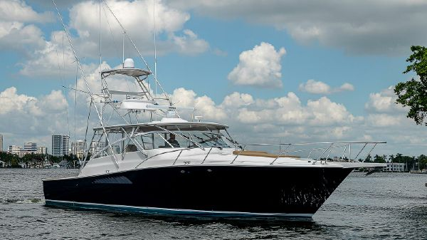 Viking 45 Open