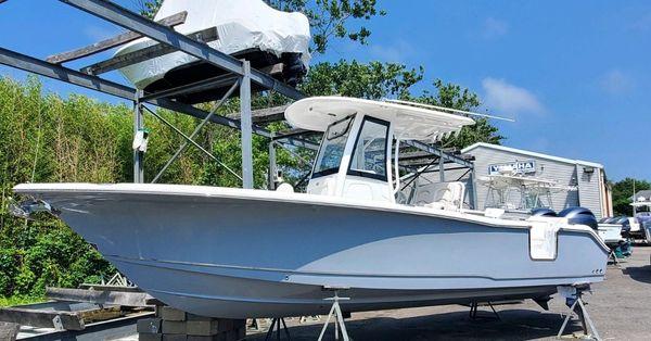 Sea Hunt Ultra 265 image