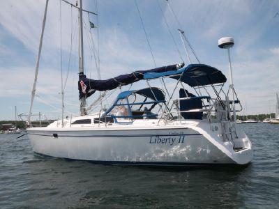 2000 Catalina<span>320</span>