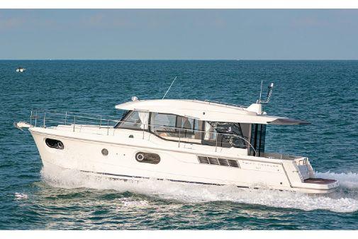 Beneteau America Swift Trawler 41 Sedan image