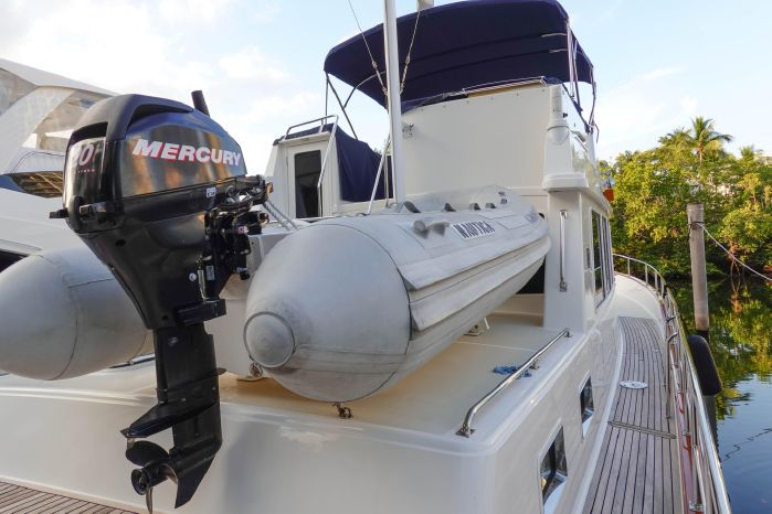 2007 Grand Banks For Sale Purchase