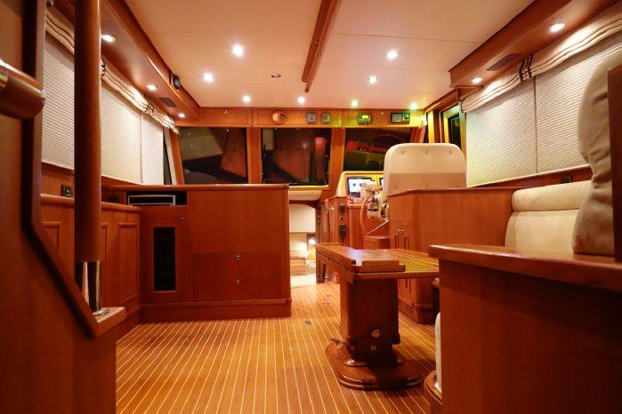 2007 Grand Banks Brokerage BoatsalesListing