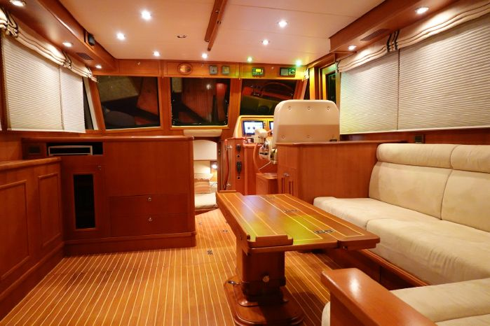 2007 Grand Banks For Sale Connecticut