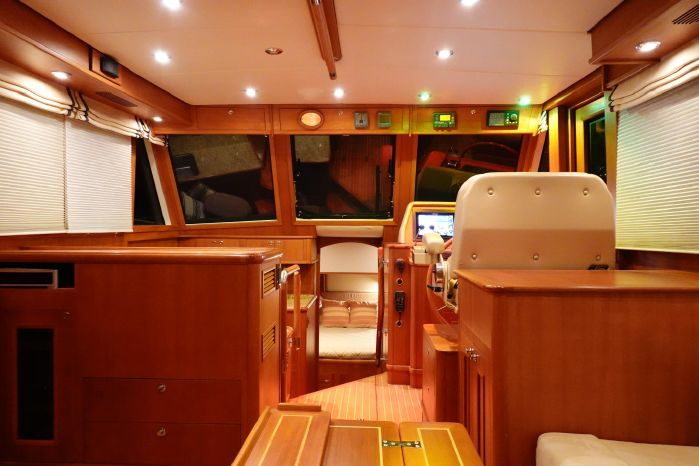 2007 Grand Banks For Sale Maine