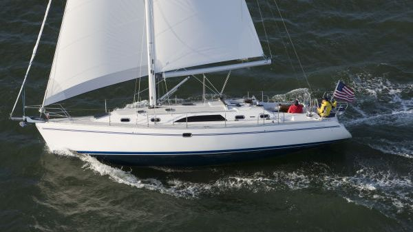 Catalina 445 On Order