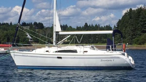 Catalina 309
