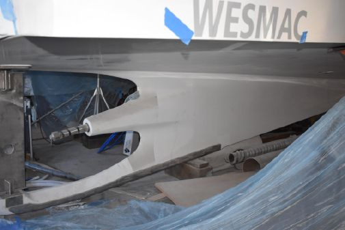 Wesmac 42 Down East image
