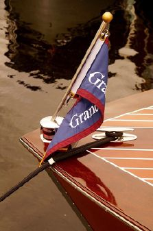 Grand Craft 25 Super Sport image