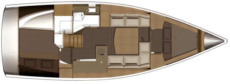 2019 Dufour BoatsalesListing Broker