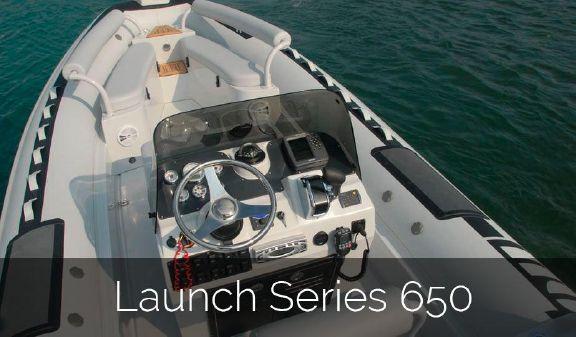 Novurania Launch 650 image