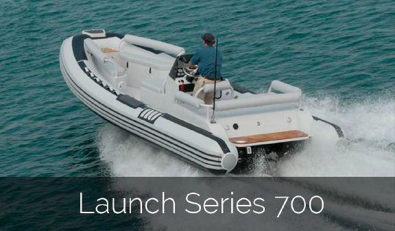 Novurania Launch 700 image
