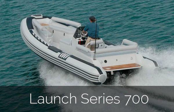 2021 Novurania Launch 700