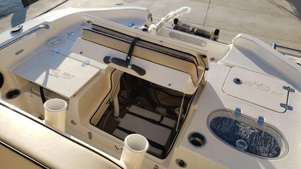 Sea Chaser 23 LX image