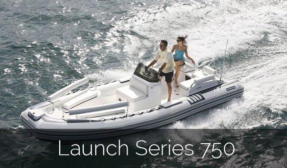 Novurania Launch 750 image