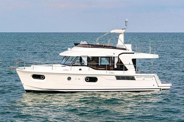 Beneteau America Swift Trawler 41 Fly - main image