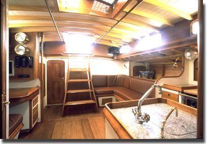 1998 W-Class Broker New England