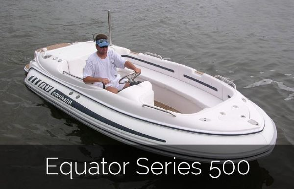 2021 Novurania Equator 500