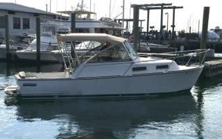 Legacy Yachts 28 Express