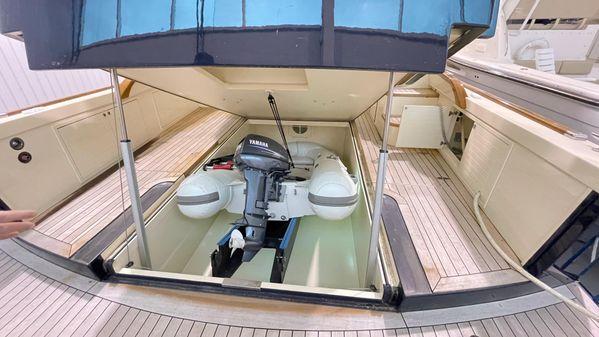 Palm Beach Motor Yachts PB55 Flybridge image