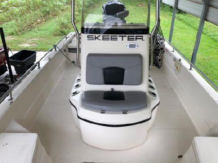 Skeeter ZX 22 Bay image