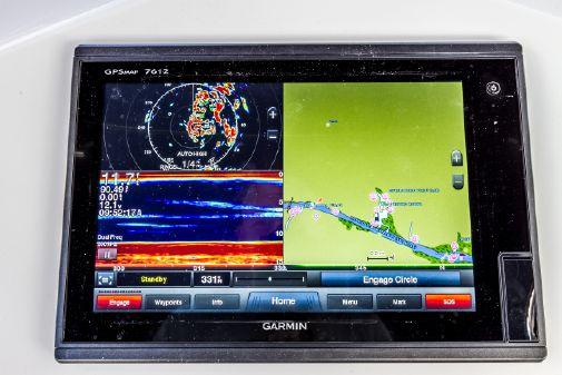 Island Pilot 435 image