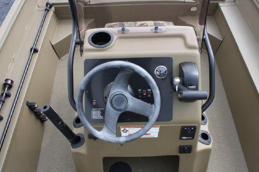G3 17CC GATOR image