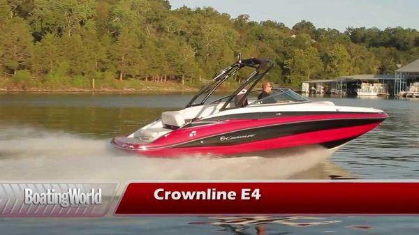 Crownline E 4