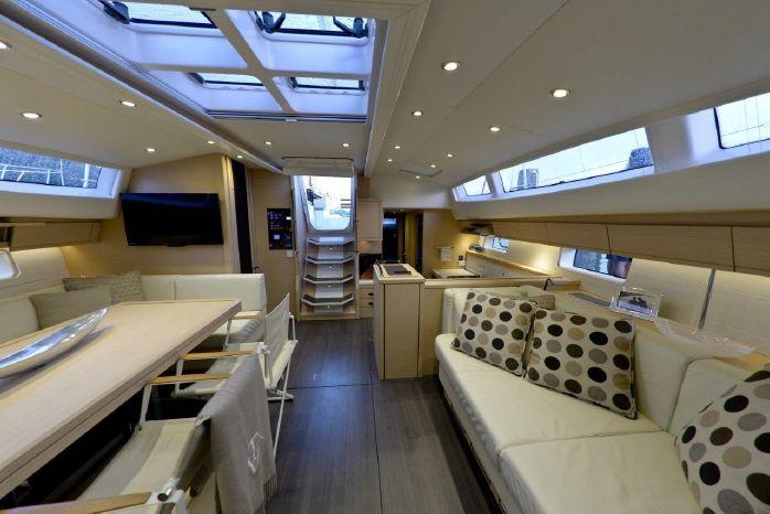 2015 Jeanneau 64 Broker BoatsalesListing
