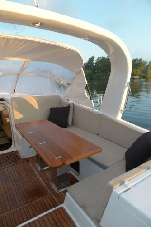 2015 Jeanneau 64 Purchase Purchase