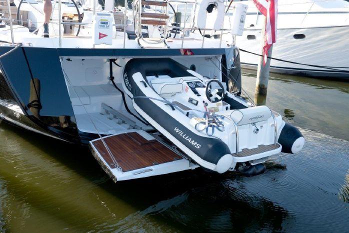 2015 Jeanneau 64 Purchase BoatsalesListing