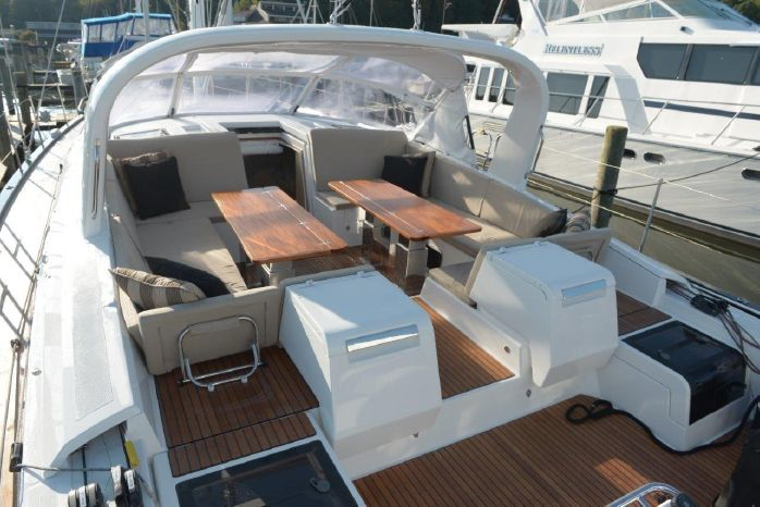 2015 Jeanneau 64 Purchase Sell